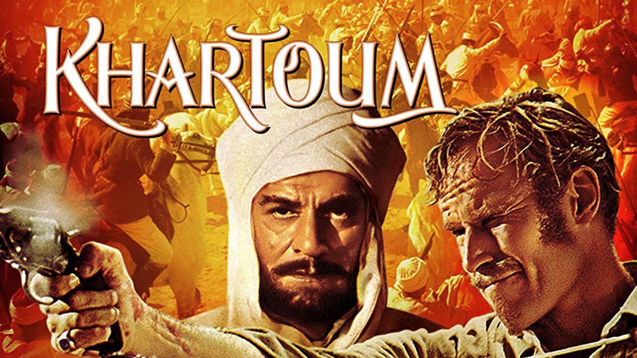 Khartoum (1966) – Filmer – Film . nu