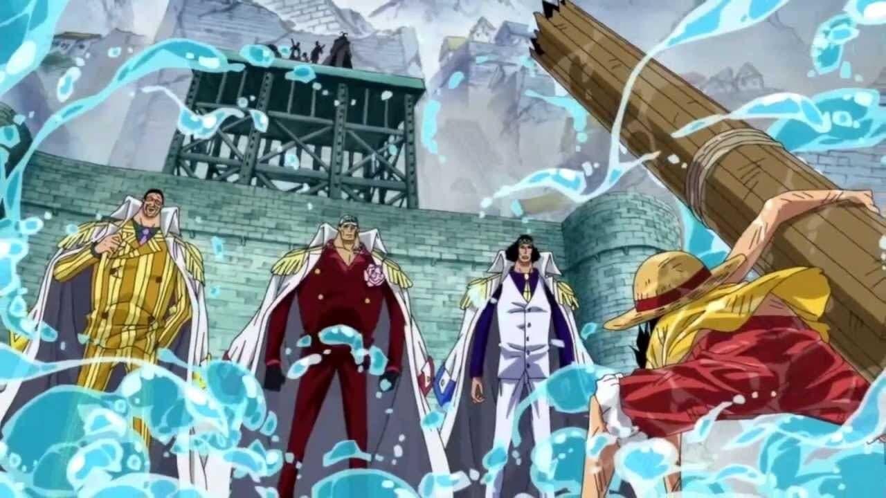 One Piece - Wano Country Arc