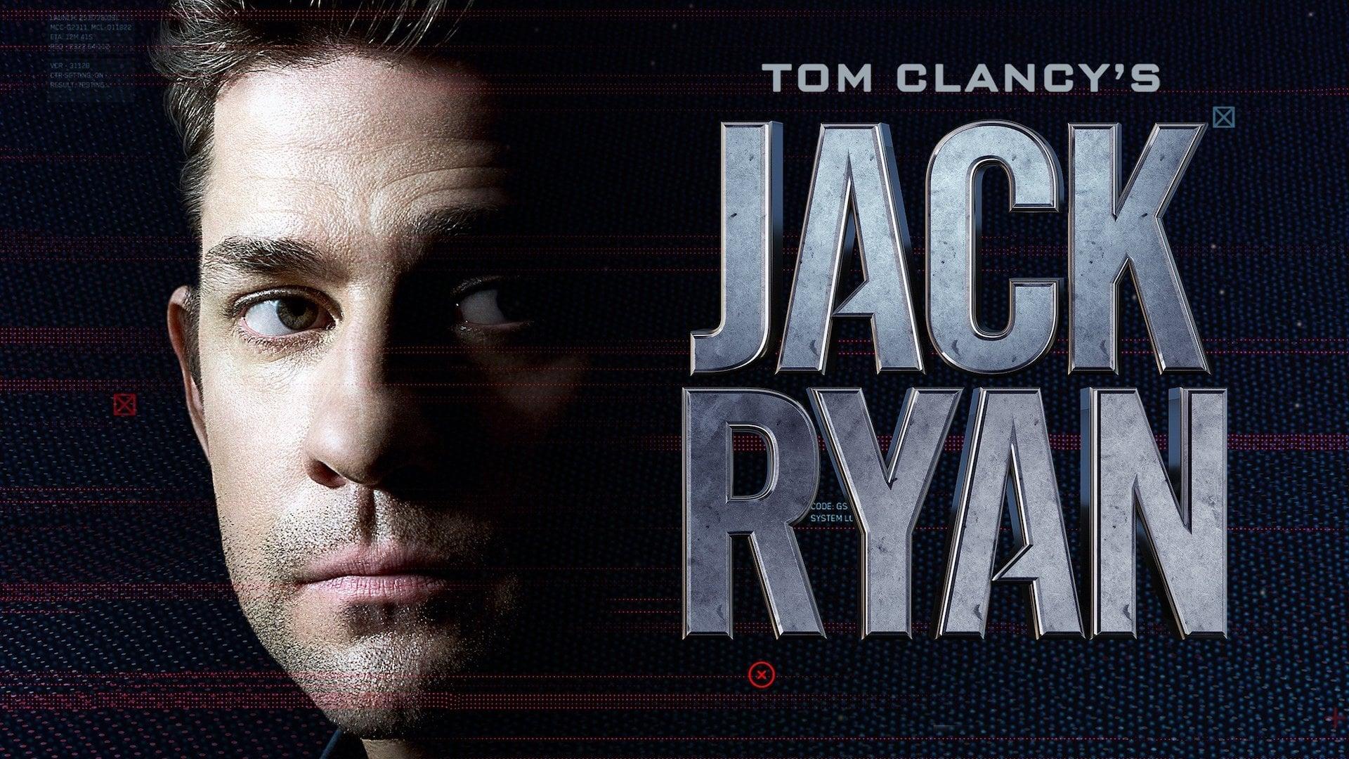 Jack Ryan, de Tom Clancy