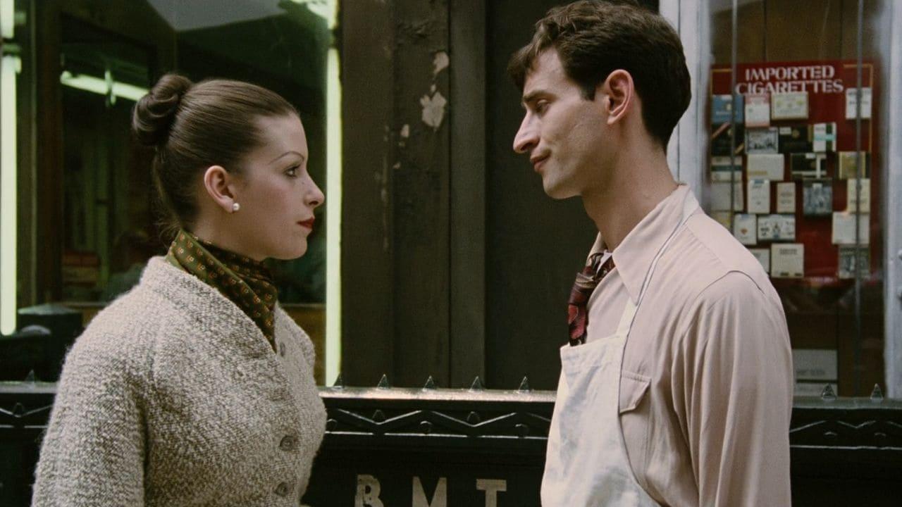 Next Stop, Greenwich Village (1976)