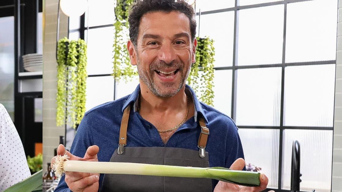 5 chefs dans ma cuisine Season 1 :Episode 39  Episode 39