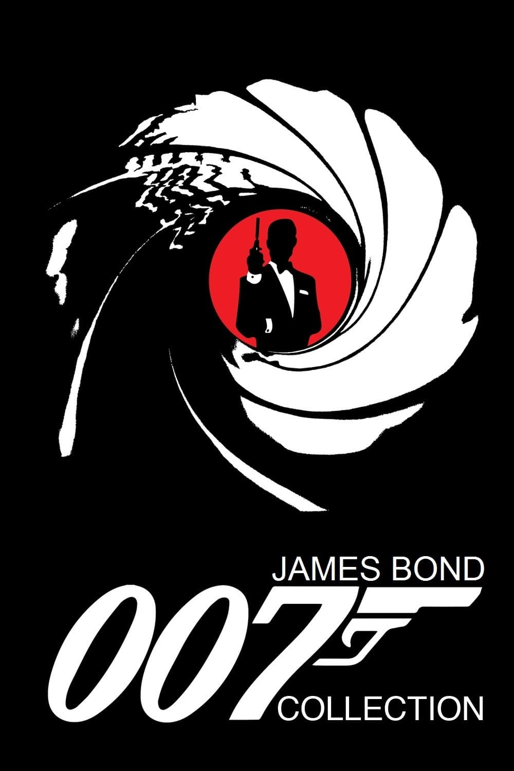 James Bond 007 Collection • FUNXD.site