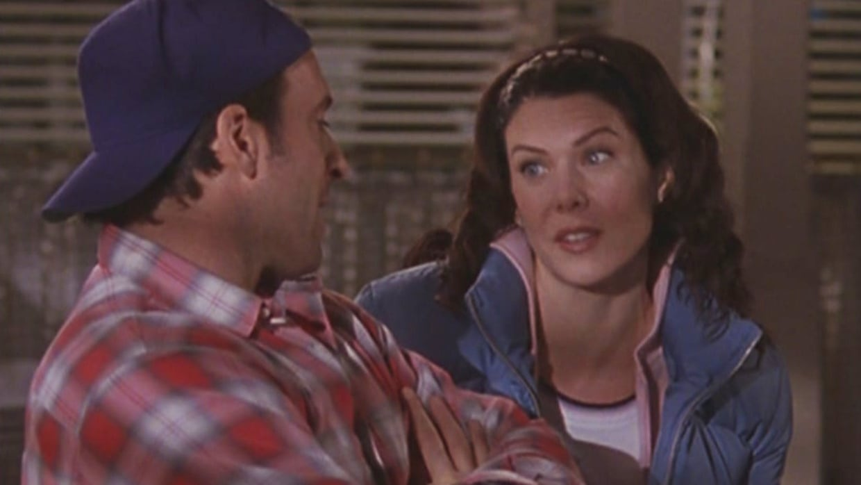 Info Gilmore Girls - Season 2 - Watchseries