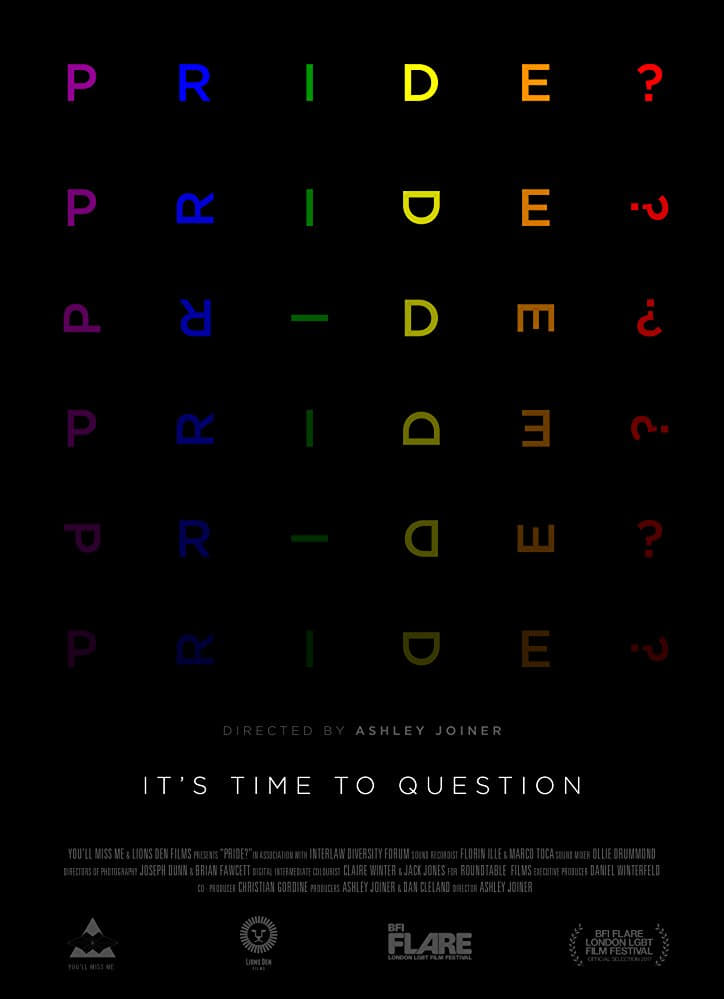 Ver Pride? Online HD Español ()