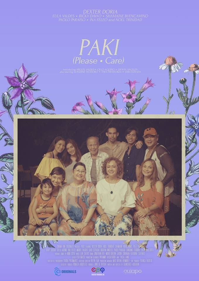 Ver Paki Online HD Español ()