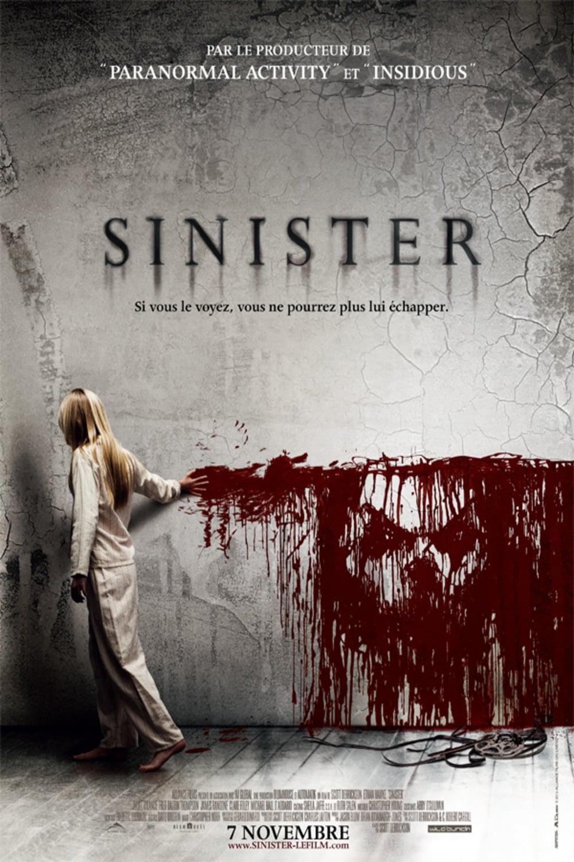 Sinister Stream Hd