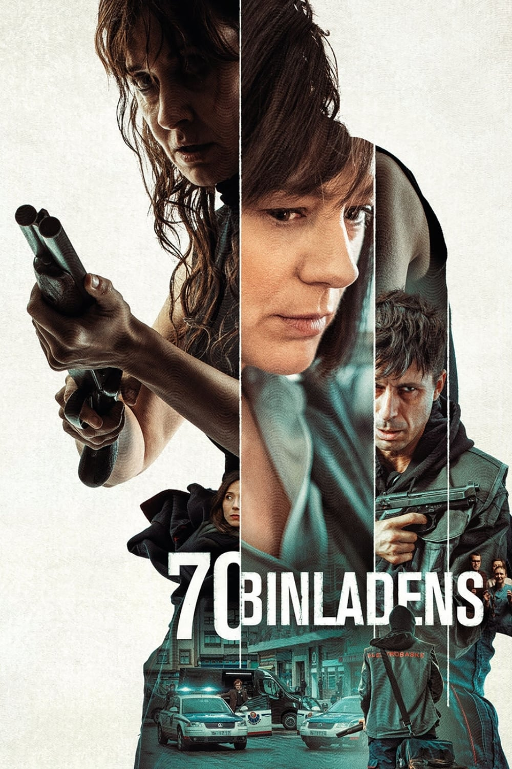 70 Binladens streaming sur zone telechargement