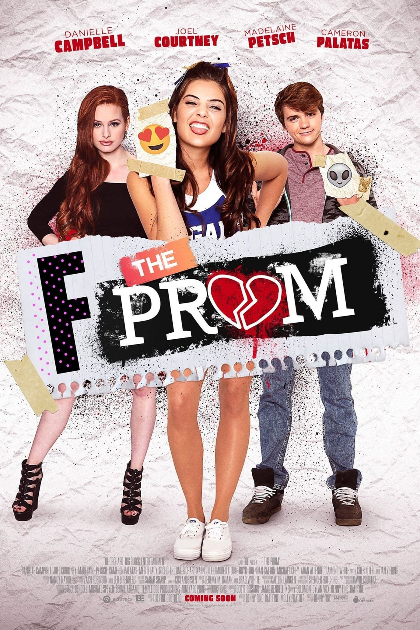 f the prom