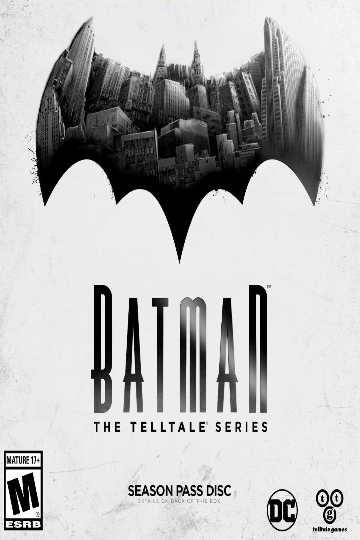 Ver Batman: The Telltale Series Online HD Español (2016)