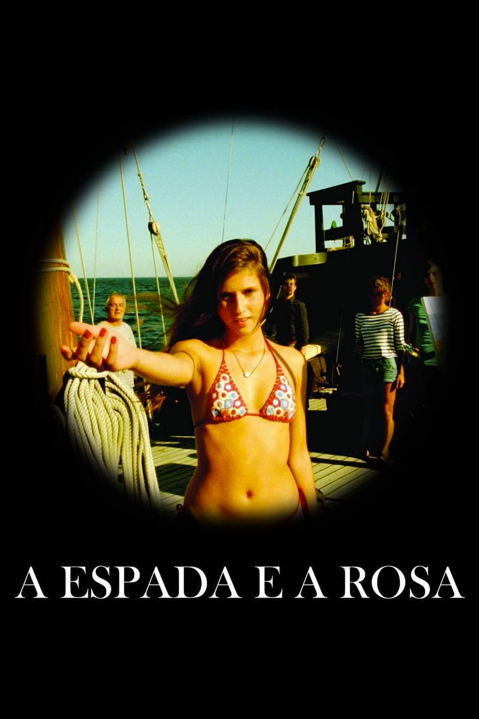 The Sword and the Rose (2010)