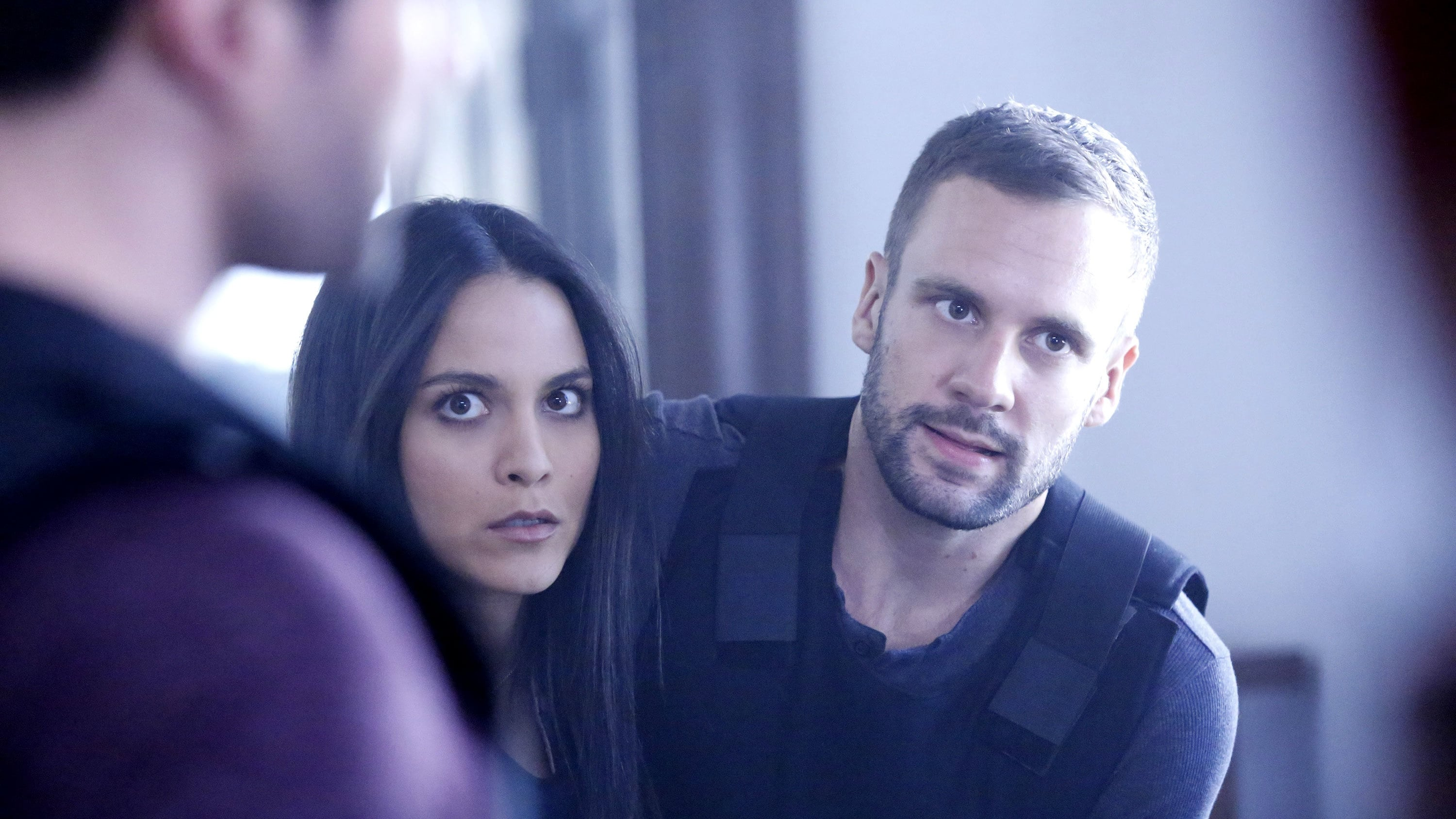 Marvel's Agents of S.H.I.E.L.D. Season 2 :Episode 18  The Frenemy of My Enemy