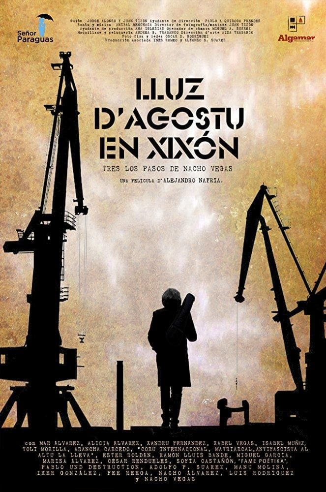 watch Luz de Agosto en Gijón 2017 Stream online free