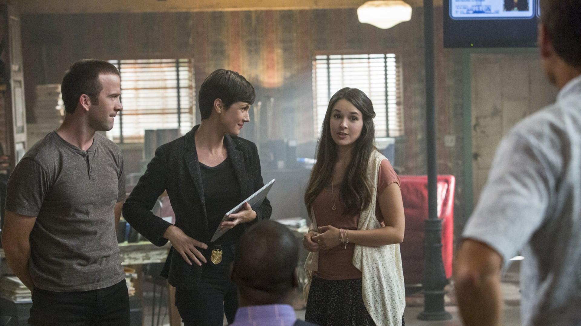 NCIS: New Orleans Season 1 :Episode 4  The Recruits
