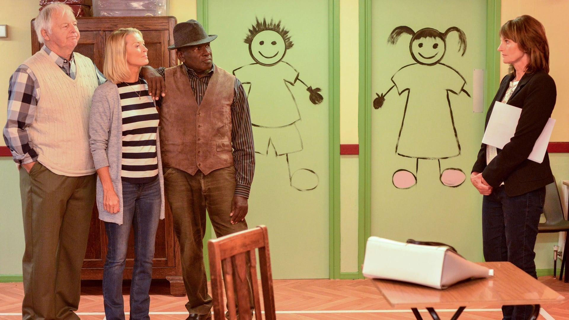 EastEnders Season 32 :Episode 190  29/11/2016
