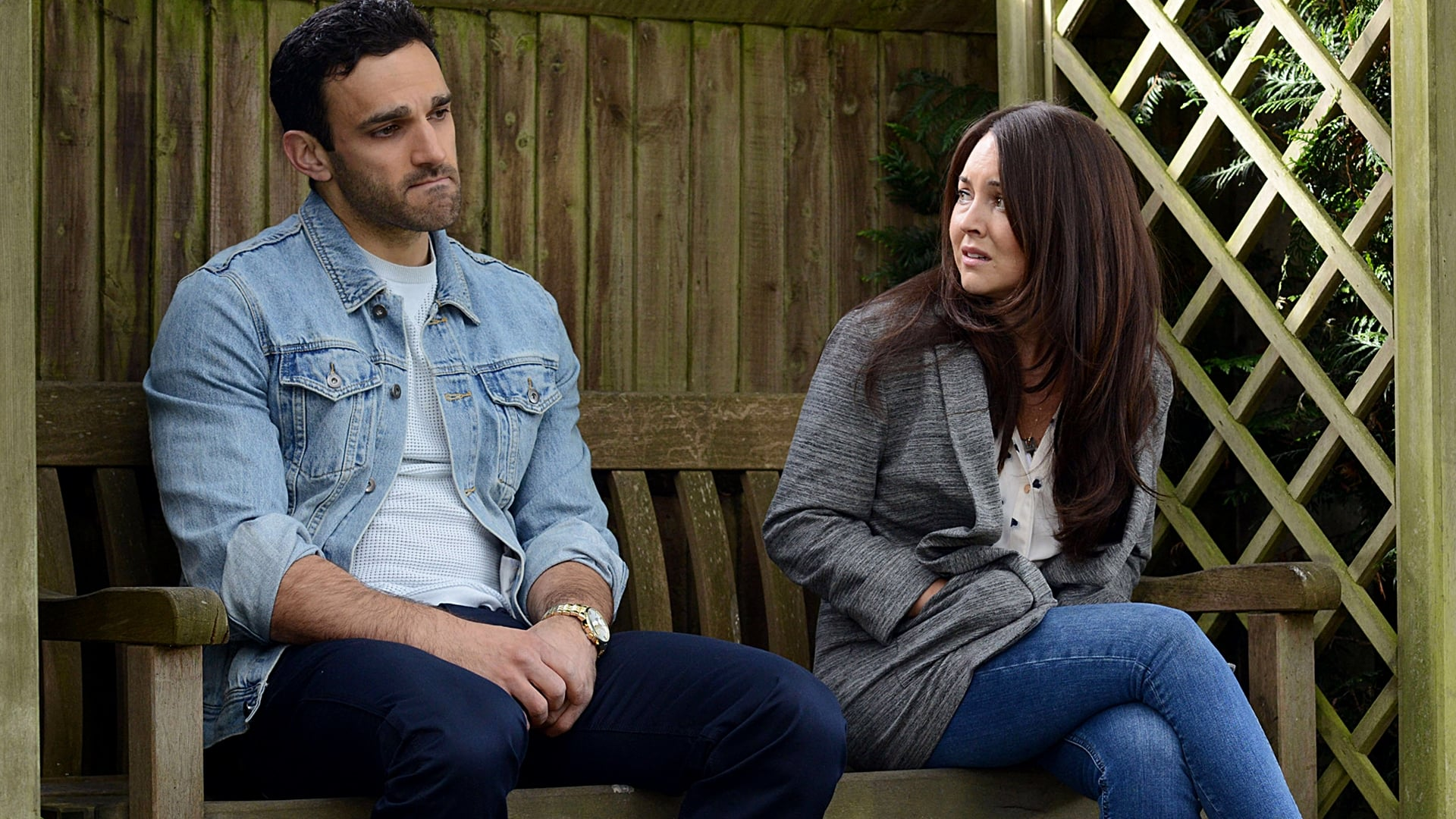 EastEnders Season 31 :Episode 107  30/06/2015