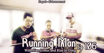 Running Man Season 1 :Episode 106  Find the Real Love