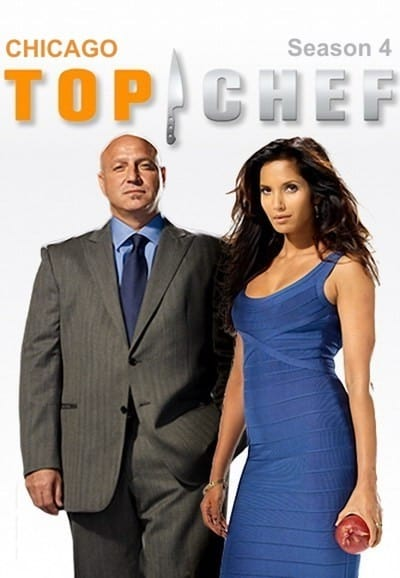 Top Chef Season 4