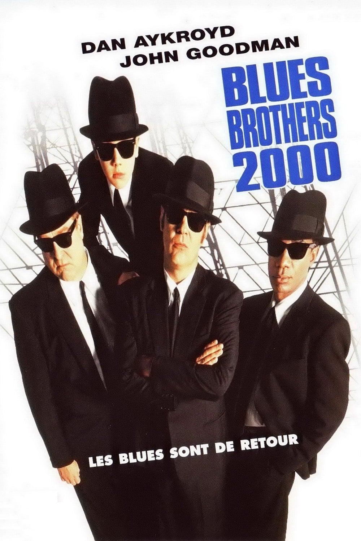 film blues brothers 2000 1998 en streaming vf complet filmstreaming hd com. Black Bedroom Furniture Sets. Home Design Ideas