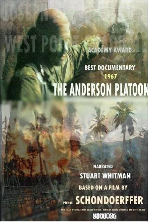 The Anderson Platoon TV Shows About Vietnam War