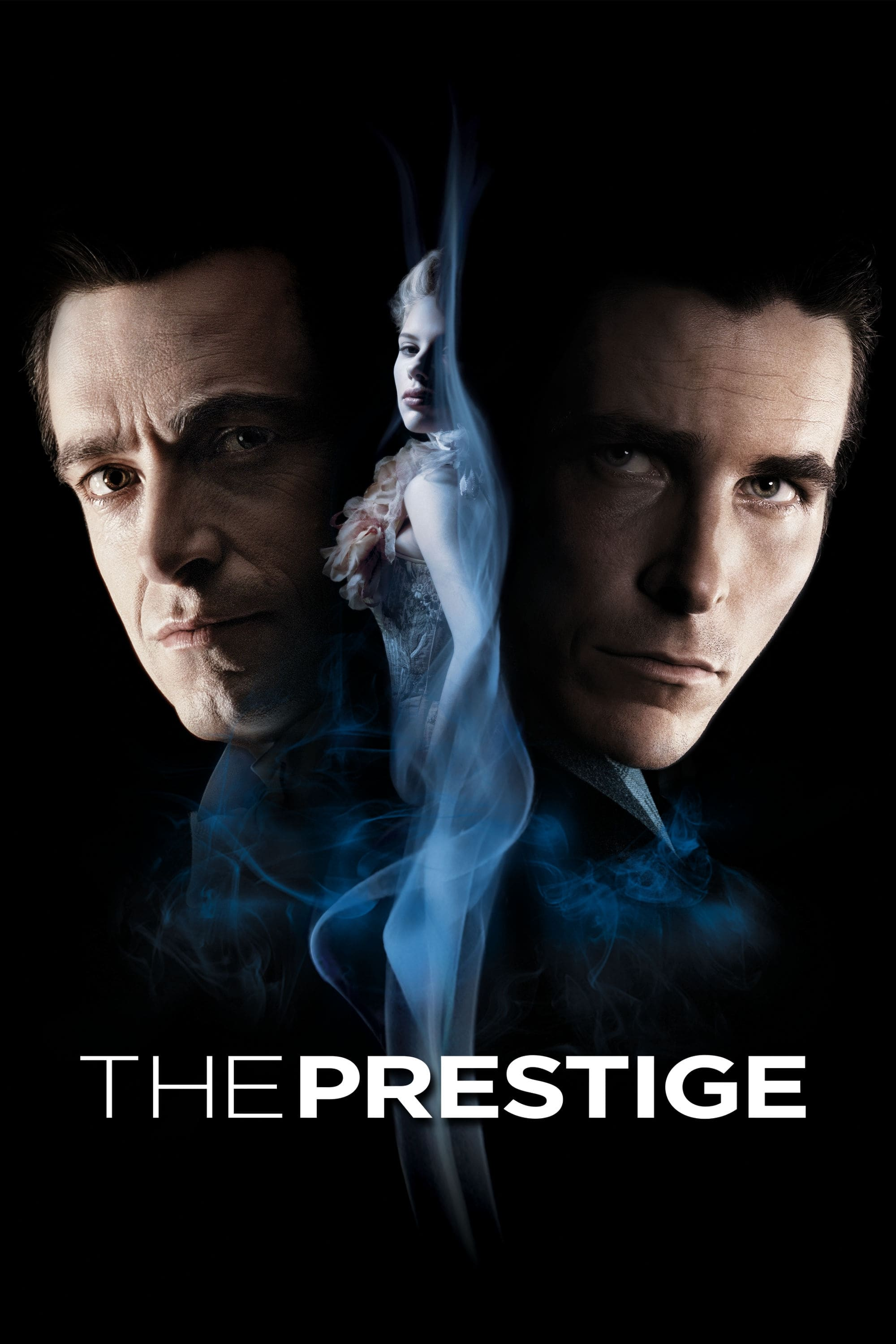 The Prestige Streaming