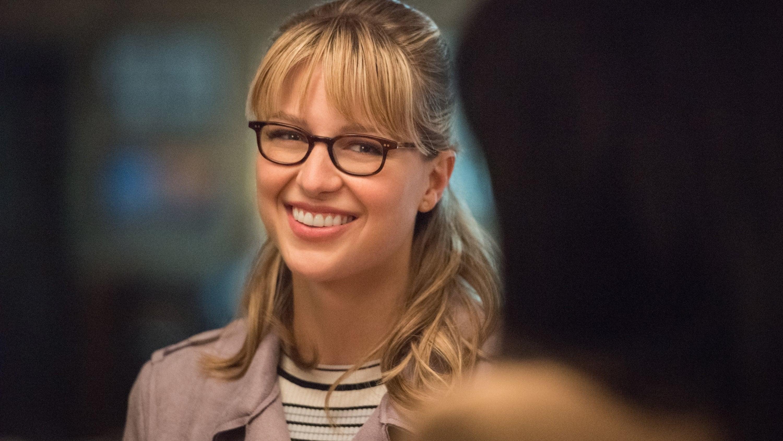 Supergirl Season 5 :Episode 4  In Plain Sight