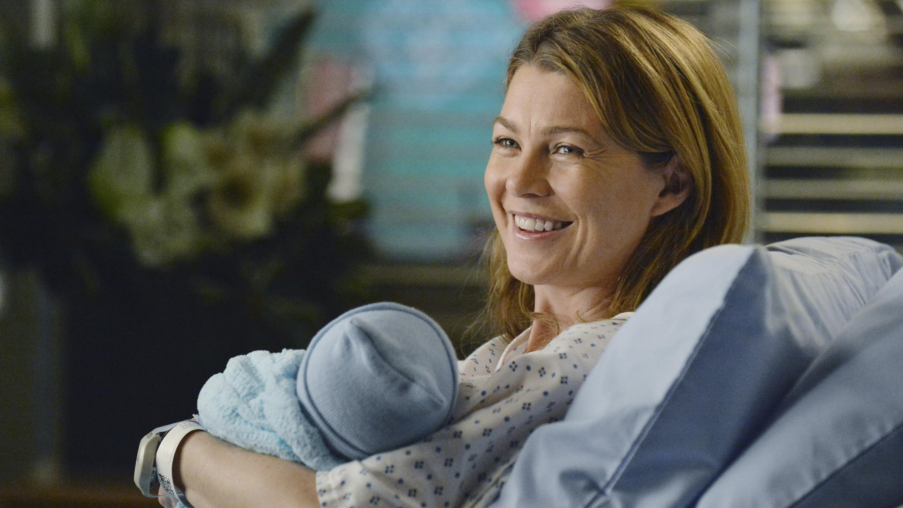 Grey's Anatomy Season 9 :Episode 24  Perfect Storm