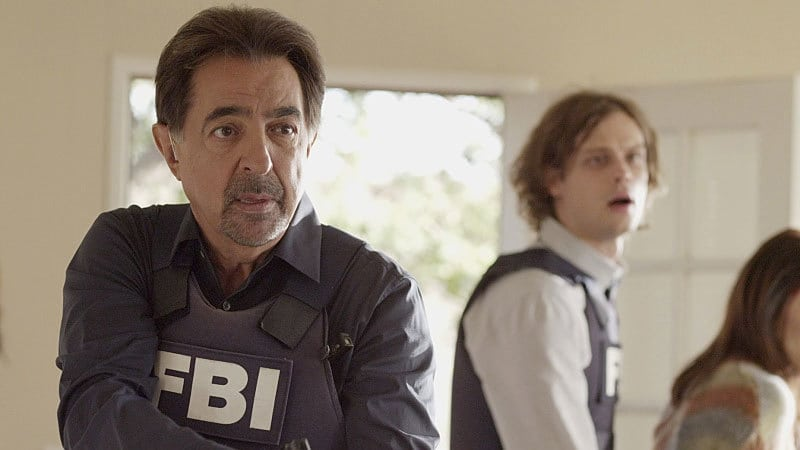 Criminal Minds Season 10 :Episode 10 Amelia Porter