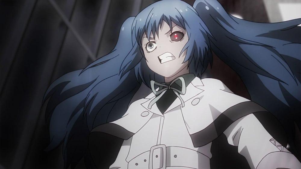 Tokyo Ghoul Serien Stream Deutsch