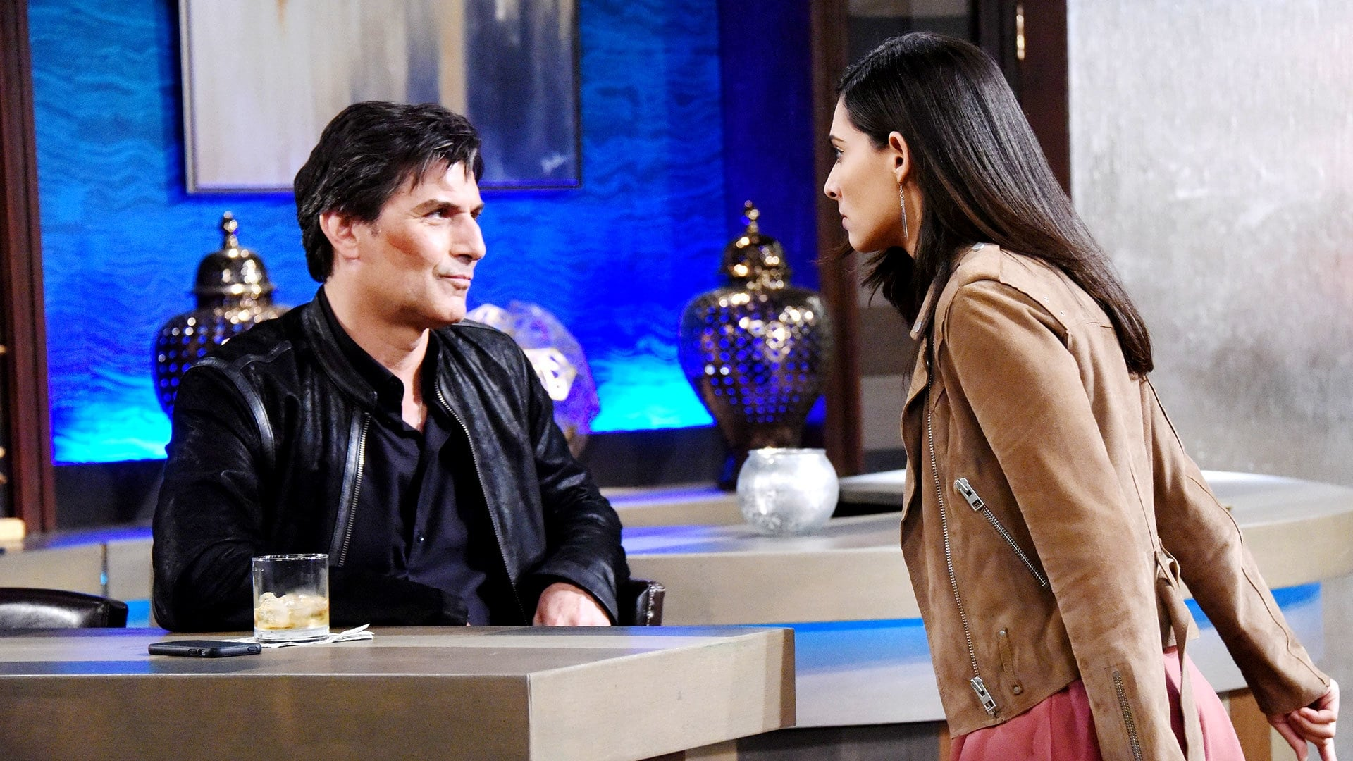 Days of Our Lives Season 52 :Episode 152  Monday April 24, 2017