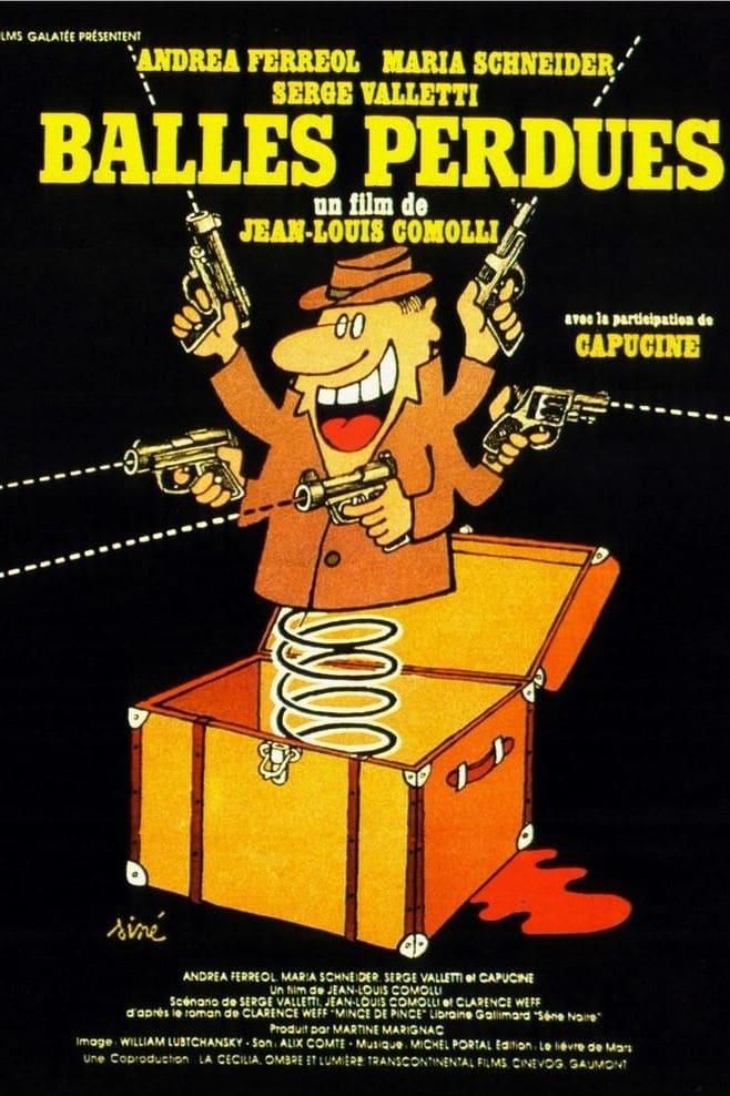 Stray Bullets (1983)