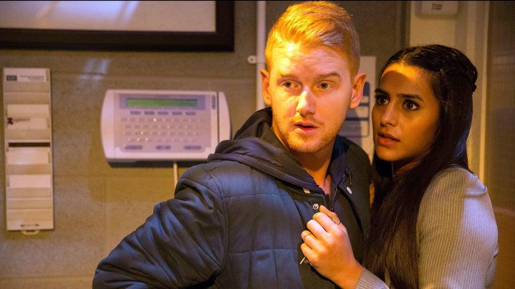 Coronation Street Season 55 :Episode 235  Wed Dec 03 2014 (19:30)