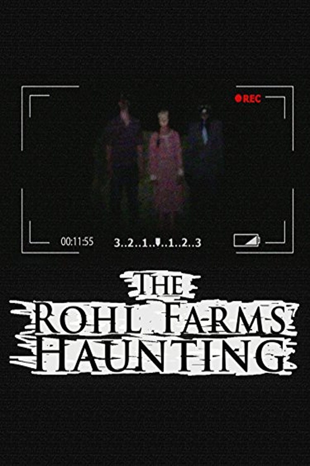 The Rohl Farms Haunting on FREECABLE TV