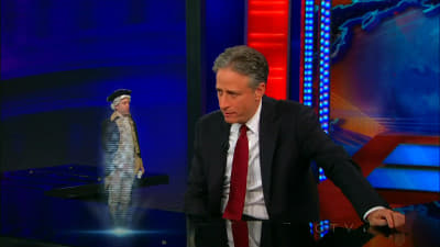 The Daily Show with Trevor Noah Season 18 :Episode 20  Democalypse 2012: Election Night - This Ends Now