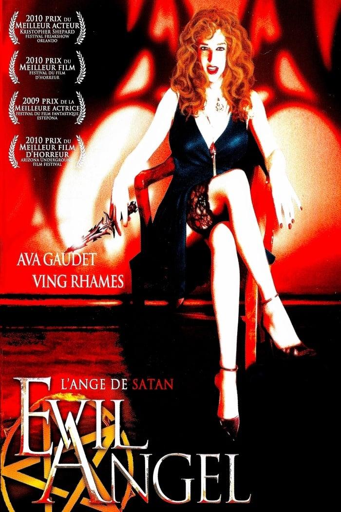 Evil Angel Tv