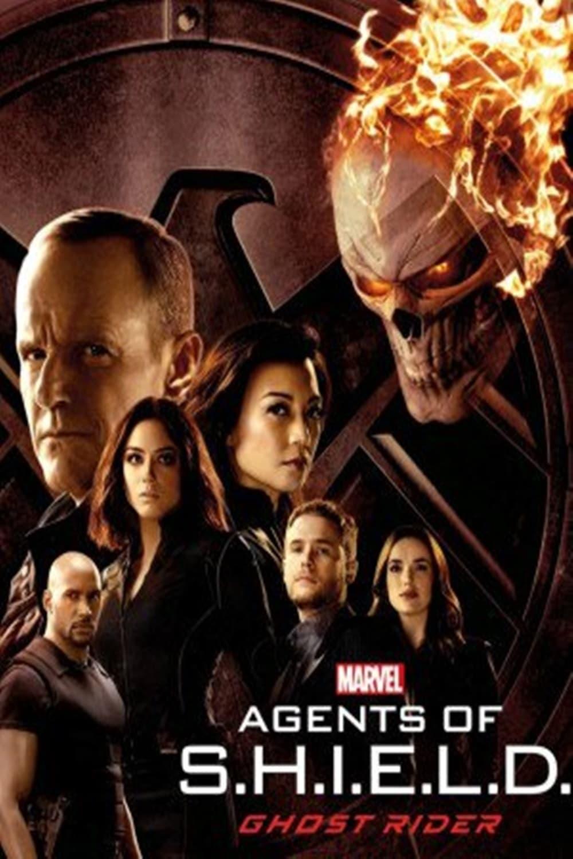 Agents of S.H.I.E.L.D. S4E22