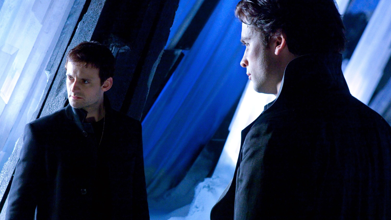 Smallville 9×17 –  Actualización
