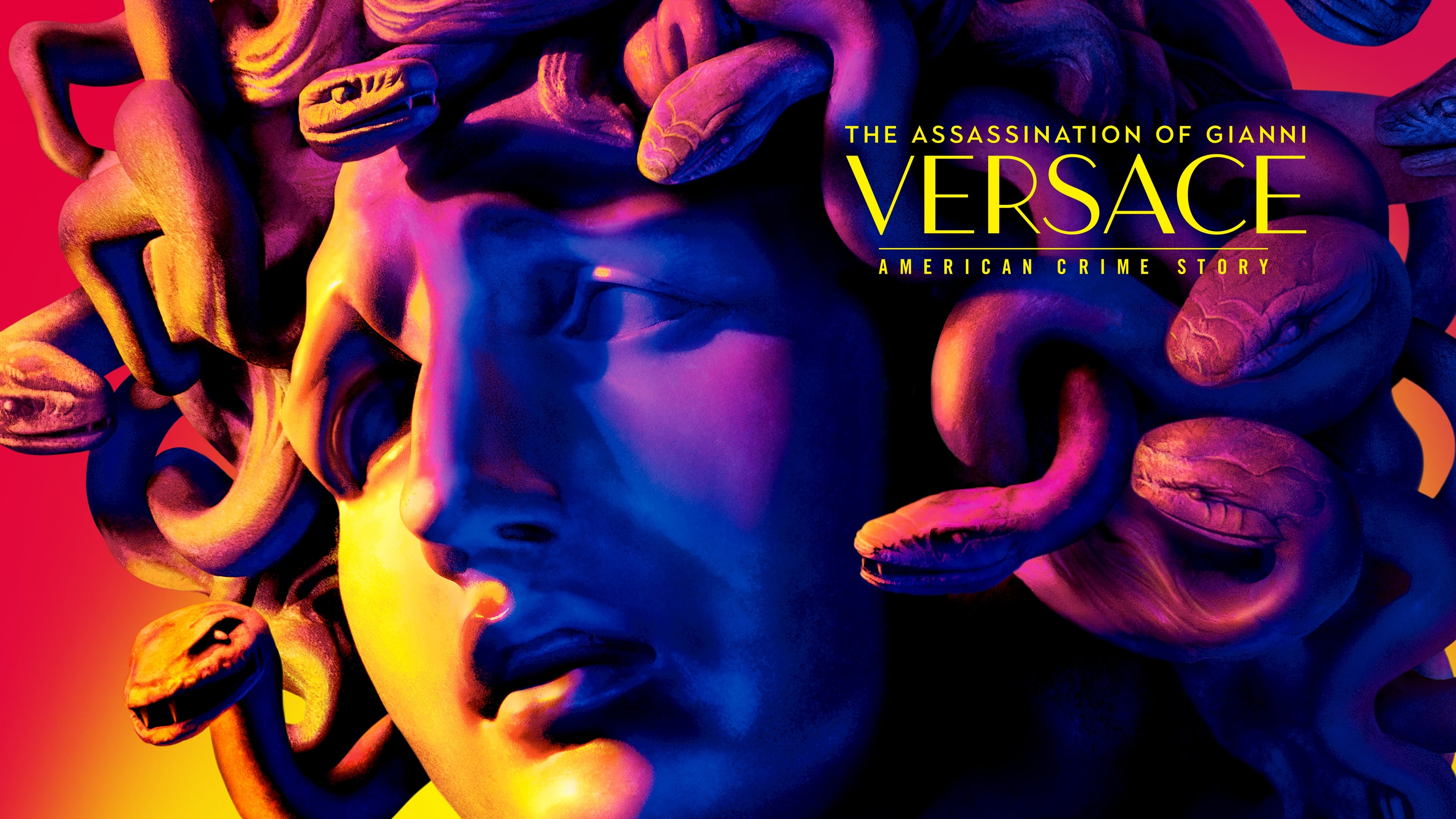 American Crime Story - The Assassination of Gianni Versace