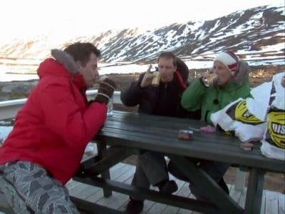 Grattis världen Season 1 :Episode 3  Greenland