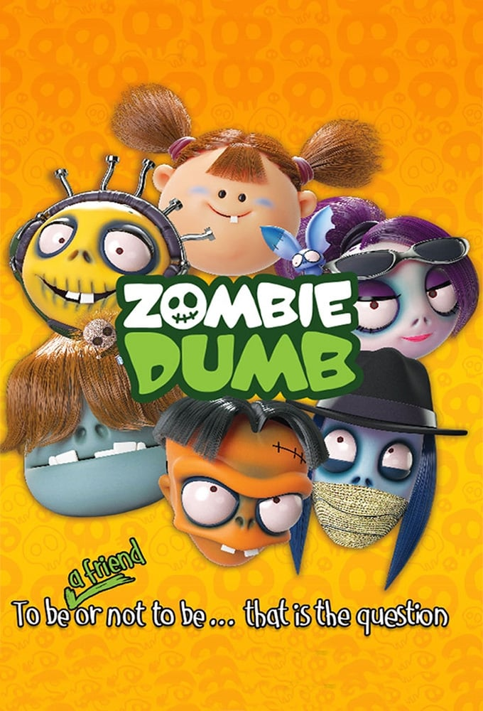 Zombie Dumb on FREECABLE TV