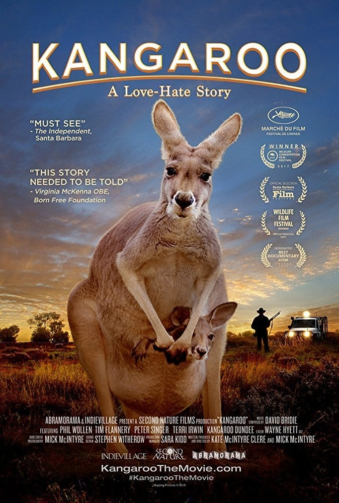 Ver Kangaroo: A Love-Hate Story Online HD Español (2018)