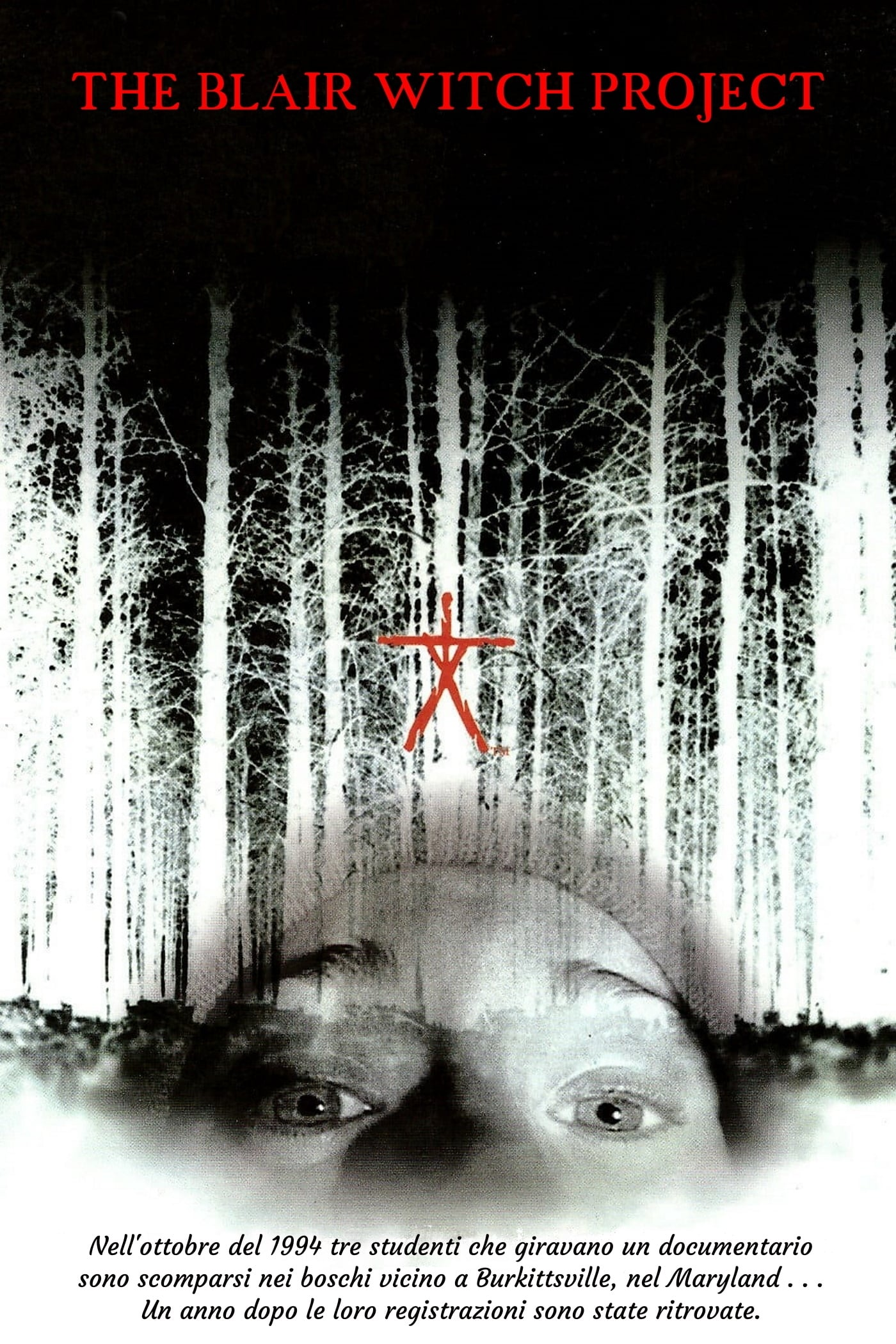 The Blair Witch Project Stream