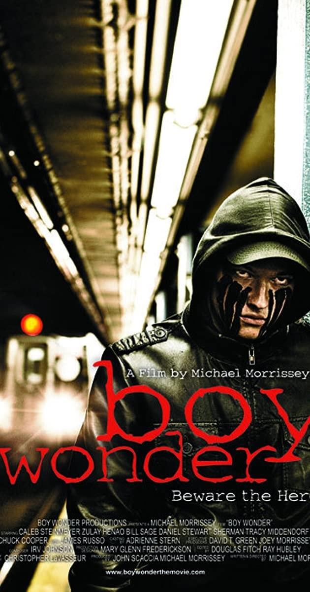 Boy Wonder (2010)