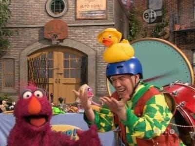 Sesame Street Season 39 :Episode 22  Hurry Up You're Running Out of Time