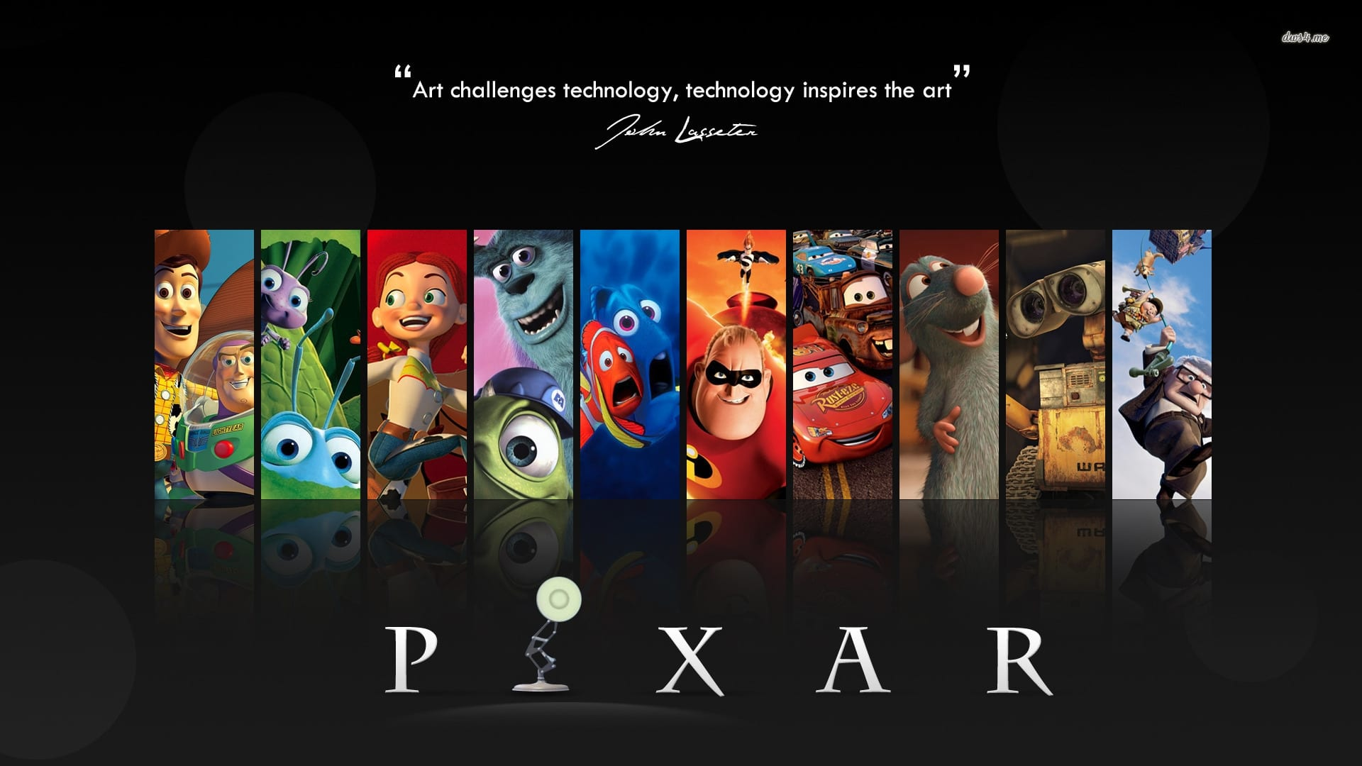 pixar short films collection volume 1 wiki, synopsis, reviews