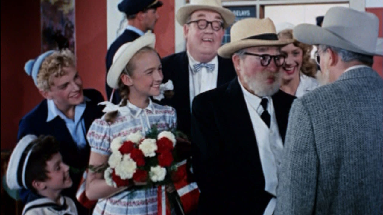 Far til fire og Onkel Sofus (1957) • peliculas.film-cine.com