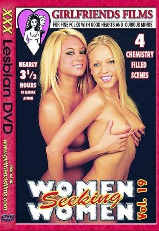 Ver Women Seeking Women 19 Online HD Español ()