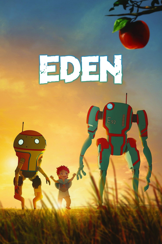 エデン TV Shows About Robot