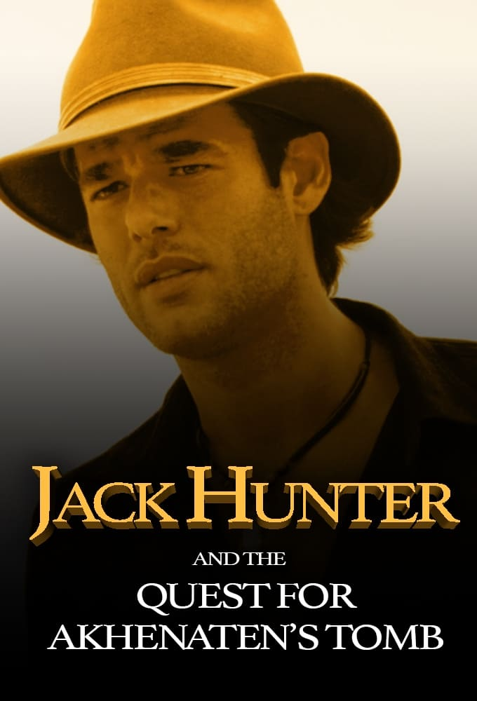 Jack Hunter and the Quest for Akhenaten's Tomb (2008)