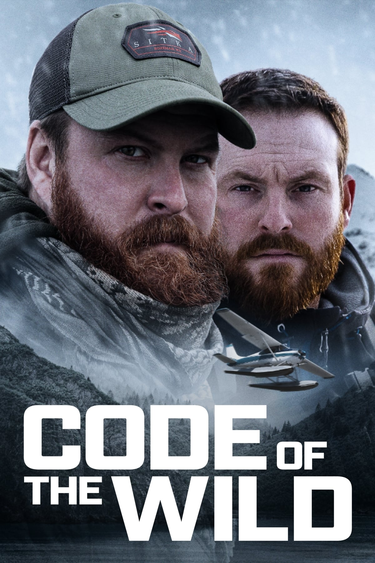 Code of the Wild Poster