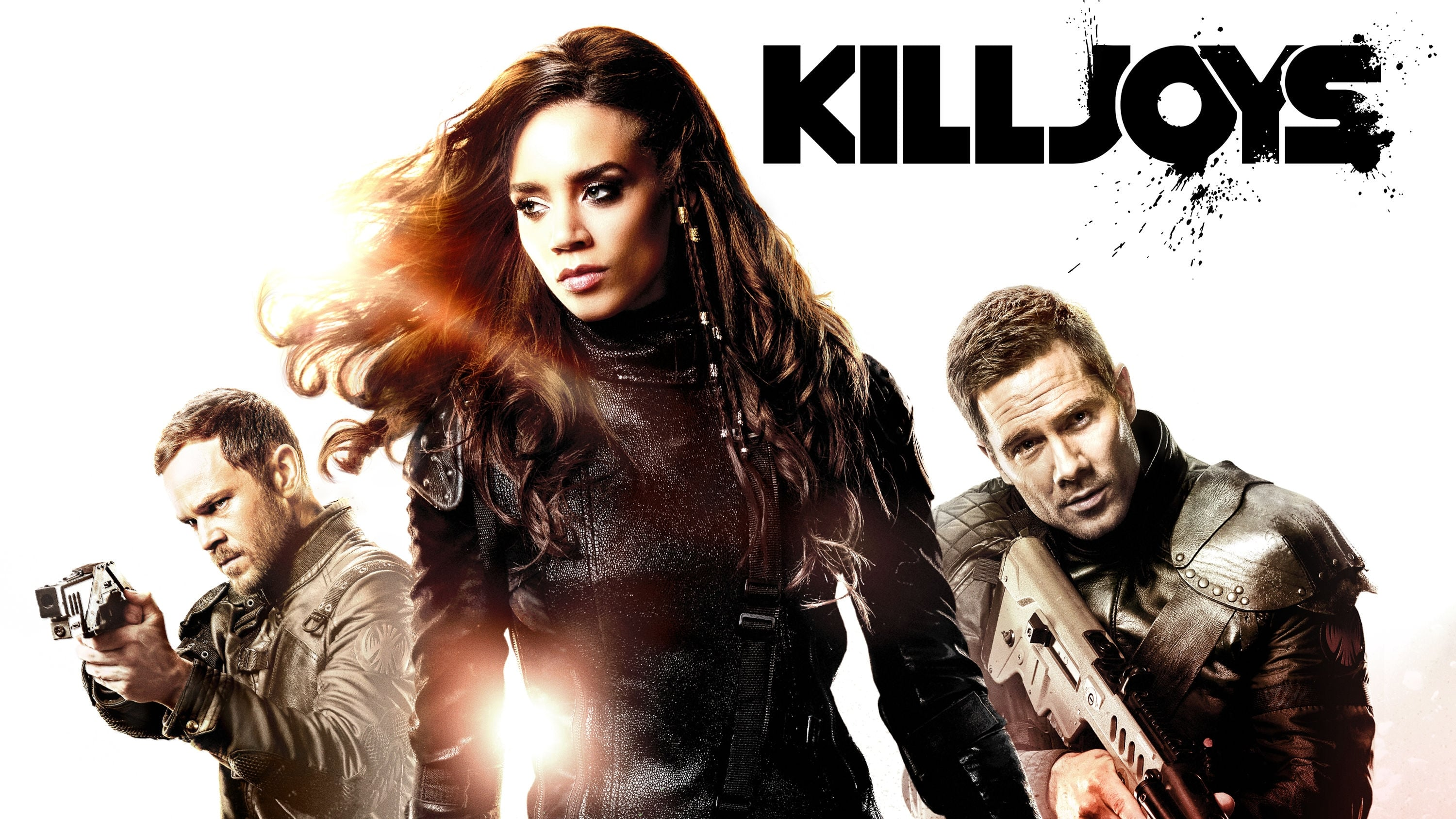 Killjoys - Season 4 Episode 4 : What to Expect When You're Expecting... An Alien Parasite